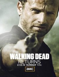 imdb the walking dead season 2